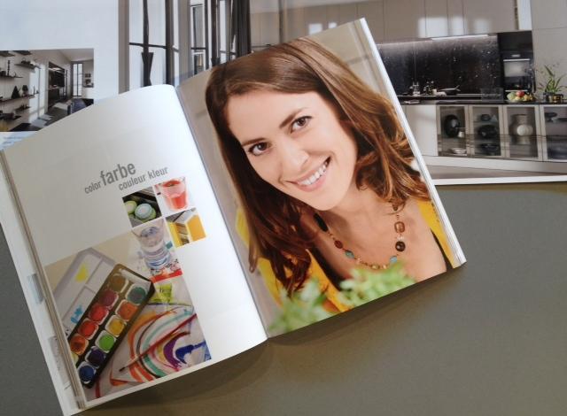 Duitse keukens magazine