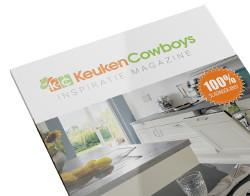 Keukencowboys magazine
