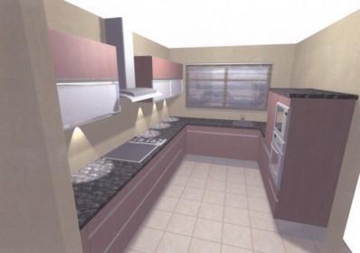 Keuken u keuken ontwerpen inspirerende foto 39 s en idee n van het interieur en woondecoratie - Keuken ontwerpen ...