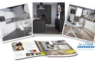 keukenboek bruyzneel keukens