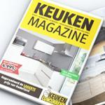 Keukenconcurrent magazine