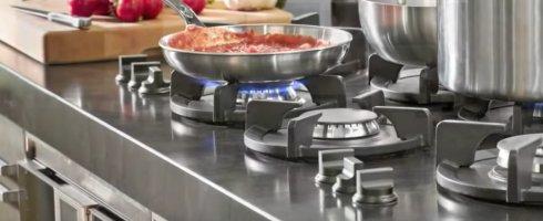 PITT cooking informatie