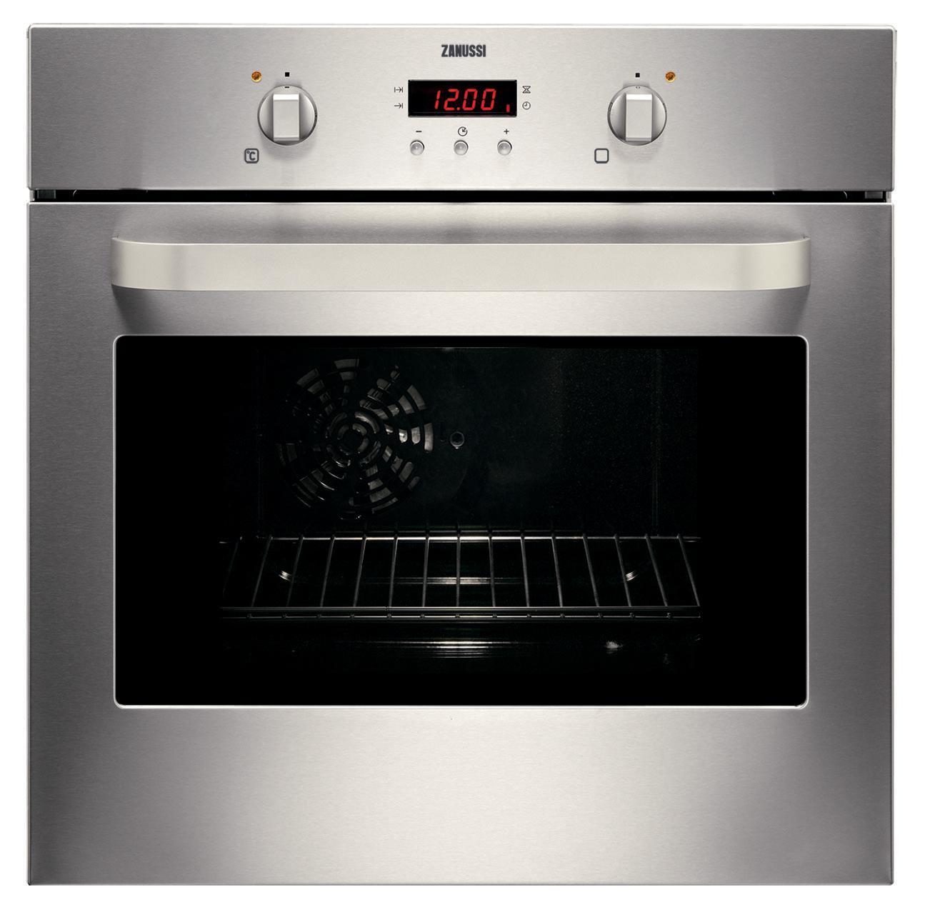 informatie over ovens