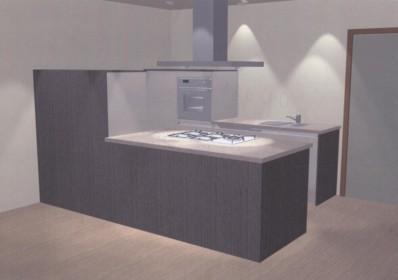 Klein Schiereiland Keuken : Keuken ontwerpen 3 x 3 meter bekijken? keuken ontwerpen 3d