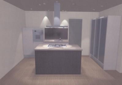 Keuken ontwerpen 3 x 5 meter bekijken ontwerp uw keuken 3d for 3d keuken ontwerpen ikea