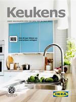 Onwijs Ikea keukenbrochure ontvangen? Ontvang alle keukenbrochures 2020 XU-14